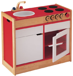 Pintoy Combined Sink and Cooker