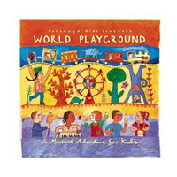 Putamayo World Playground