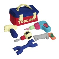 Soft Tool Box from Baby Boudoir