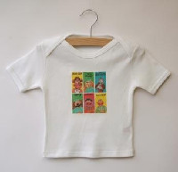 Soul Baby T-Shirts