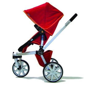 The Pushchair Track: Nipabout 3 in 1 Travel System