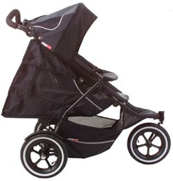 The Pushchair Track: Phil and Teds Sport