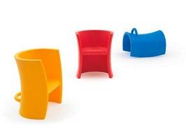 Magis Trioli Chair
