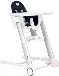 Subscribe & Win: Inglesina Zuma Highchair worth £149.99 to giveaway!