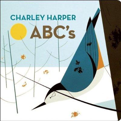 Charley Harper Board Books