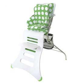 Review: Küster K1 Highchair