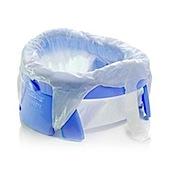 Essential Product Alert! Travel Potty's