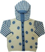 Win! Ten 'Bonnie baby' Hoodies Worth £32 each!