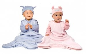 Win! Two Prizes of Bambino Merino Sleeping Bags worth £49.95 each!