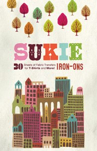 Sukie Iron On Transfers