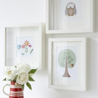 Ideal Home Downloadable Art