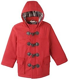 Great Autumn Winter Coat Hunt: John Lewis Roundup