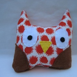 Make your own owl kit