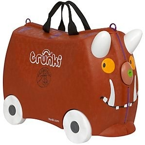 Limited Edition Gruffalo Trunki
