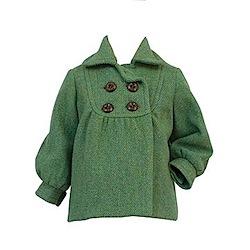 Great Autumn Winter Coat Hunt: Hucklebones Pea Coat