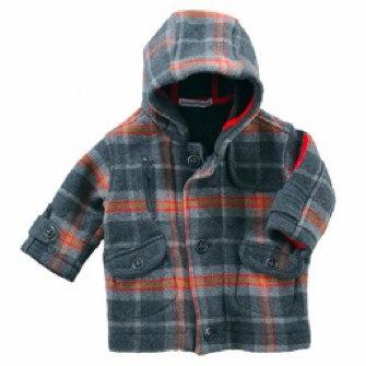 Great Autumn Winter Coat Hunt: Miniman Sportive Dandy Coat