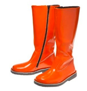 Swoonage! Mini Boden's Tall Boots