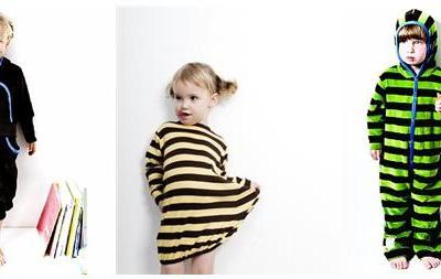 Pili Pala Childrenswear