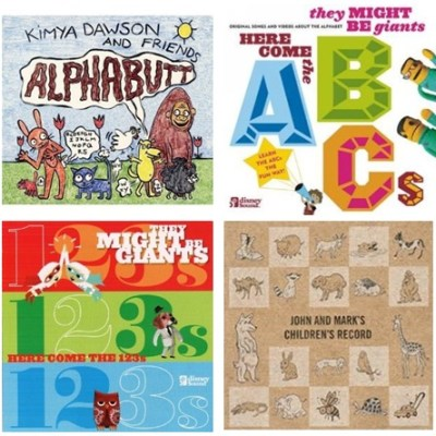 Cool Records for Kids