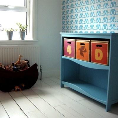Room Tour: Eden's Scandinavian Room