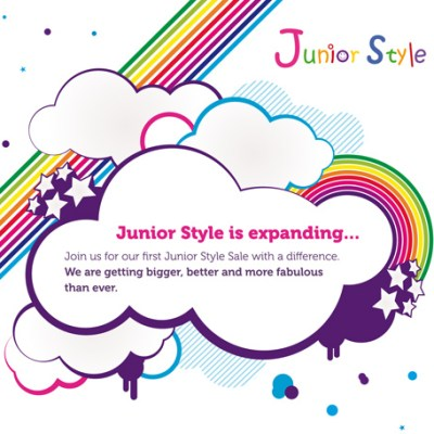 Junior Style Sales