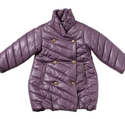 Great Autumn Winter Coat Hunt '10: Mini A Ture
