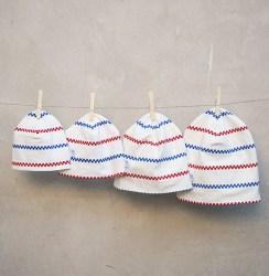 Fine Little Day hats