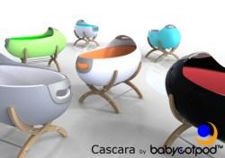 Cascara Babycotpod