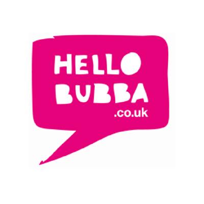 Hello Bubba!