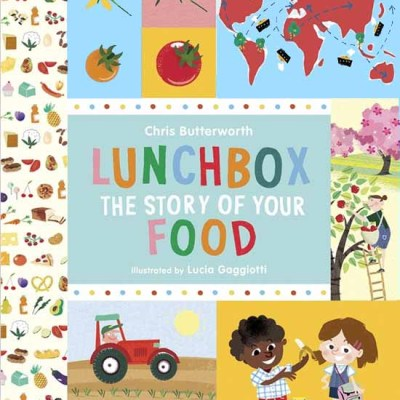 Lunchbox – the story of your food