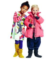 Phister and Philina autumn girlswear