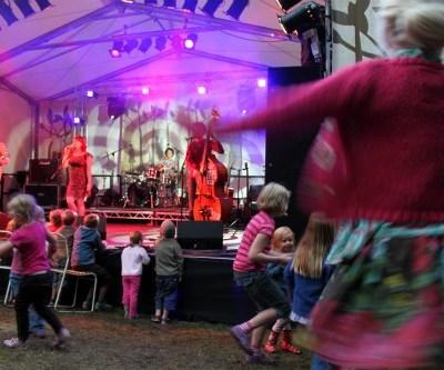 Cool Spot: Just So Festival 2011