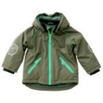 ej sikke lej winter jacket green