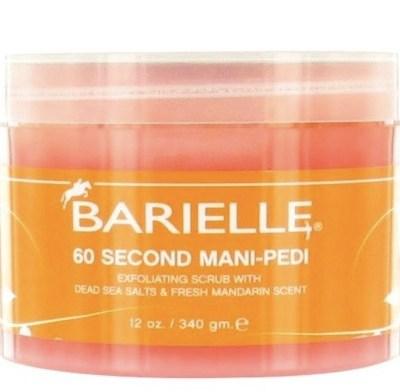 Very Cool Buy: Barielle 60 Second Mani-Pedi