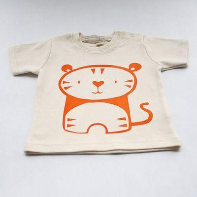 Nell organic cotton babywear