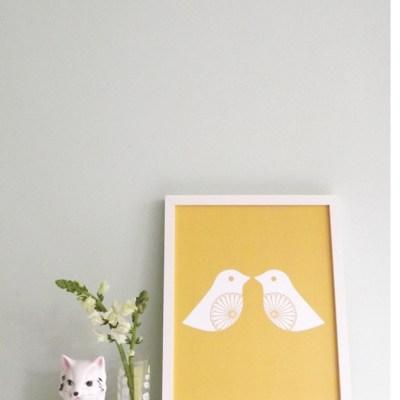 Clare Nicolson prints