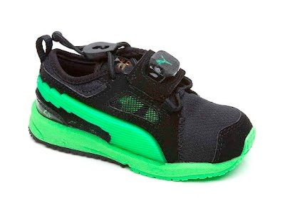 Bolt Speedometer Trainers by Puma