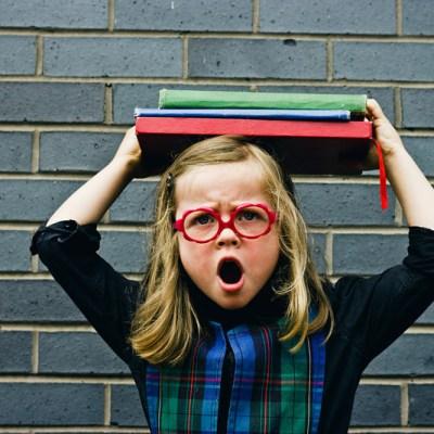 Cool Children's Glasses Frames