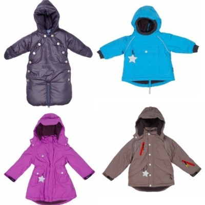 25% off Mini A Ture coats at Yellow Lolly until midnight 19th October