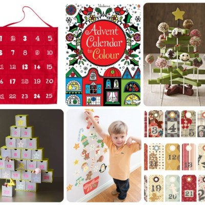 Alternative Advent Calendars