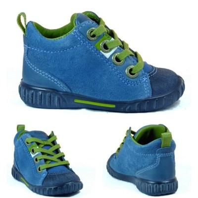 Ecco Mimic High Cut Shoes