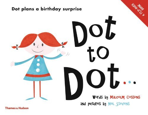 Dot to Dot by Malcolm Cossons
