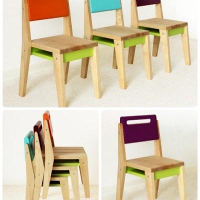 Nonah Zinda Chair