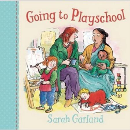 Starting School Books from Bambino Goodies 7