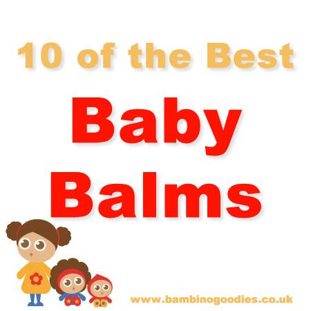 Baby Balms