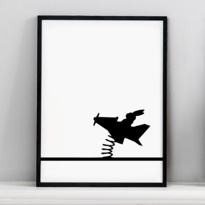 Jo Ham screen prints