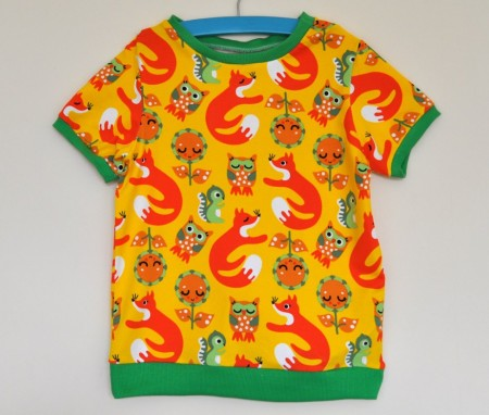 Funky Kitsch t-shirt