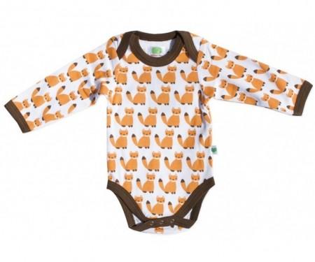 Sture & Lisa baby vest