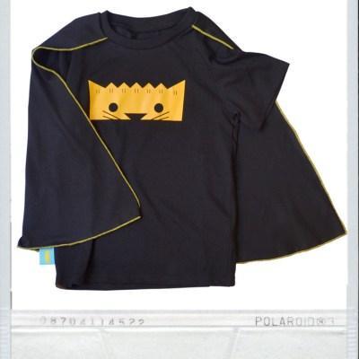 Le Macchinine Super Super Lion t-shirt