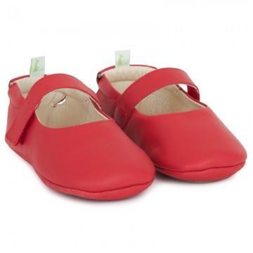 Baby Shoes Tip Toey Joey
